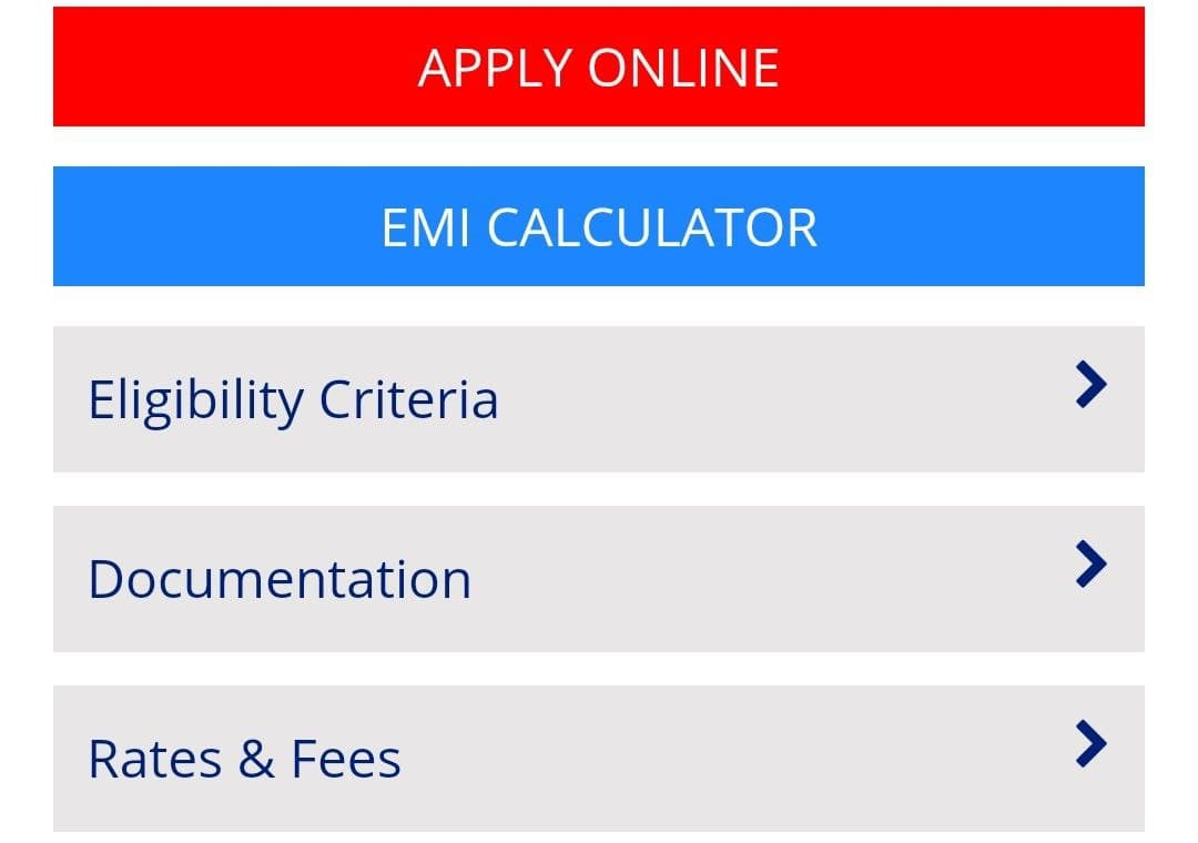 Apply Home Loan Online