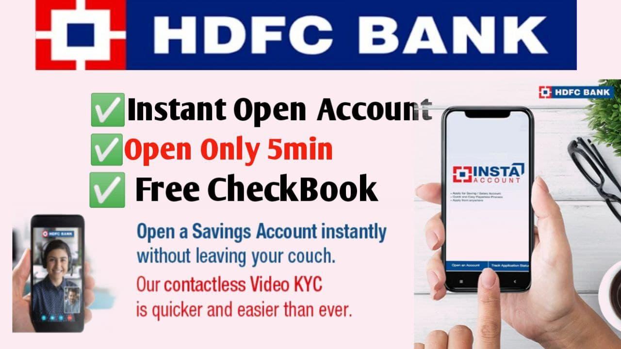 HDFC Bank Basic Savings Account