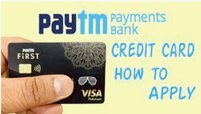 Paytm First Card Full Detail in Hindi