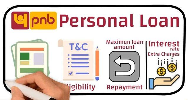 PNB Personal Loan Kaise len