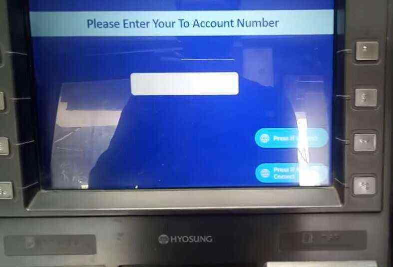 ATM PIN Kaise banaye