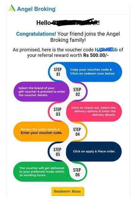 Angel Broking Account Opening in Hindi